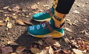 La mode des sneakers: un style de vie?